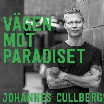 Vägen Mot Paradiset:Johannes Cullberg