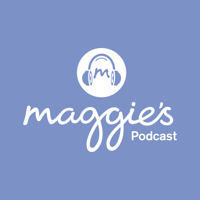 Podcast cover art for Maggie's Podcast