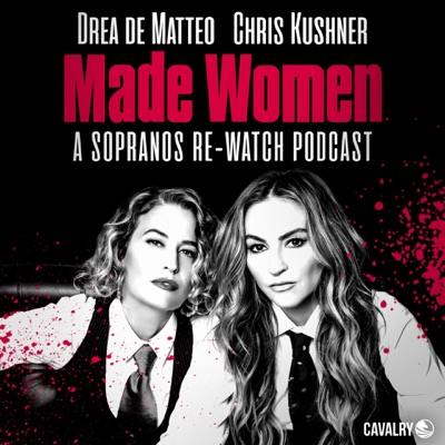 Made Women:Cavalry Audio