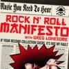 Rock N Roll Manifesto