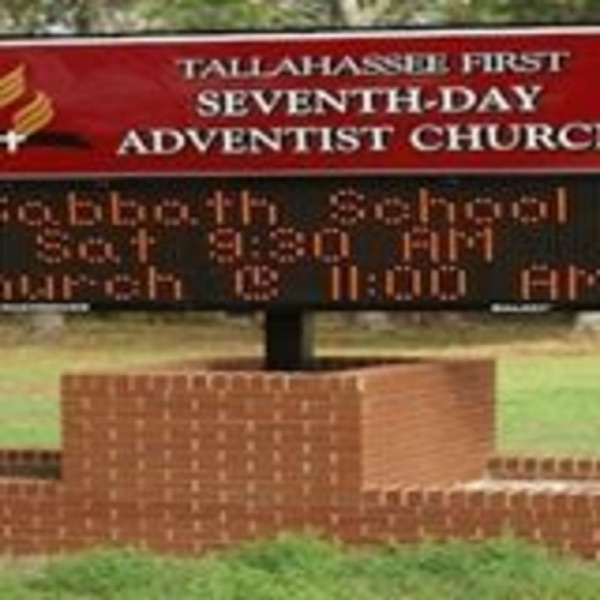 Tallahassee First Seventh-day Adventist Church