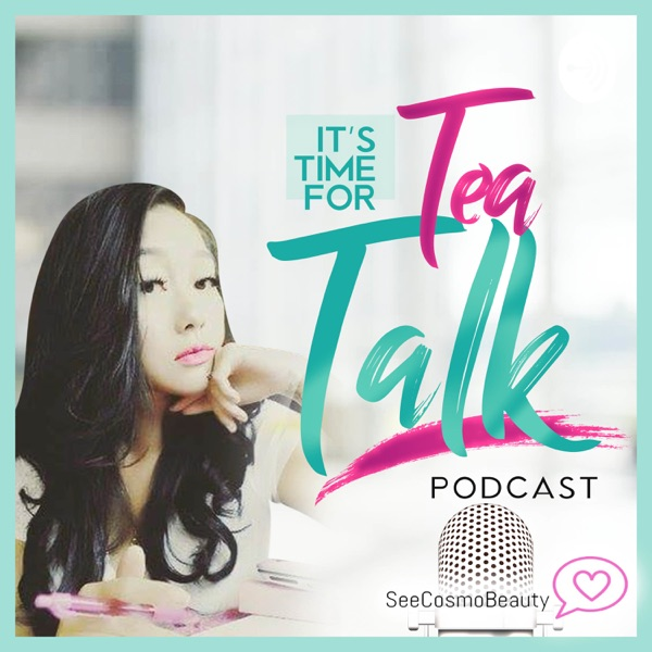 It's Time for Tea Talk