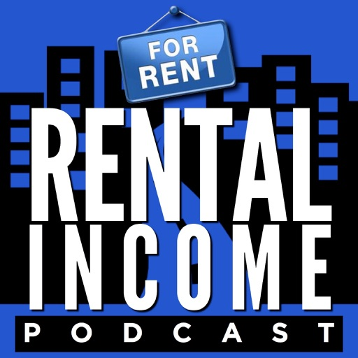 Cover image of Rental Income Podcast With Dan Lane