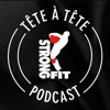 The StrongFit Podcast artwork