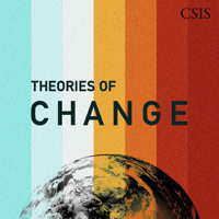 Theories of Change podcast