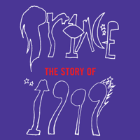 Podcast cover art for Prince: The Story of 1999