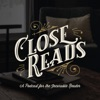 Close Reads artwork