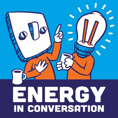 Energy in Conversation