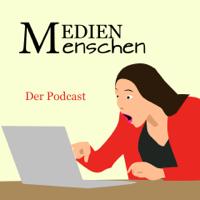 MedienMenschen podcast