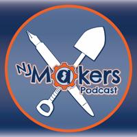NJ Makers Podcast podcast