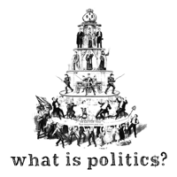 WHAT IS POLITICS? podcast