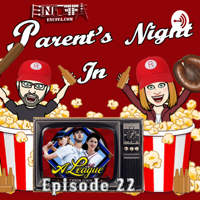 Parents' Night In podcast