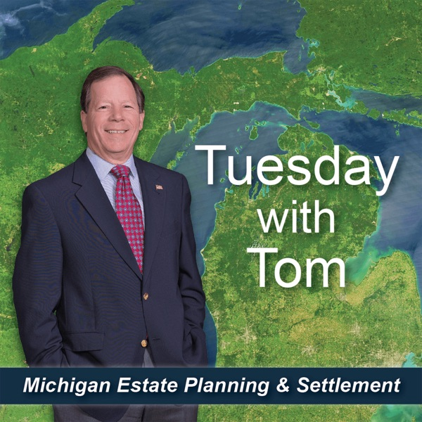 Tuesday with Tom