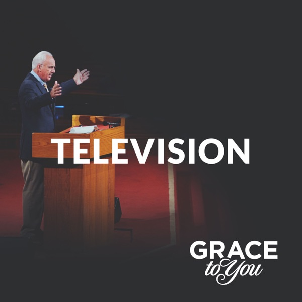 Grace to You: Video Podcast
