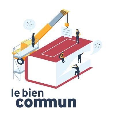 Le Bien commun - Amicus Radio:Antoine Garapon