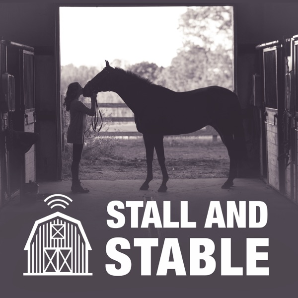 Stall and Stable Podcast Artwork