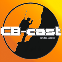 CB-cast podcast