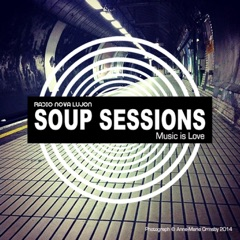 Soup Sessions