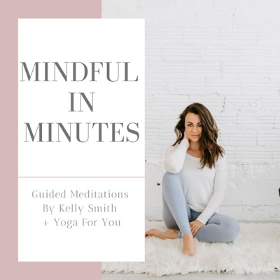 Mindful In Minutes:Mindful In Minutes