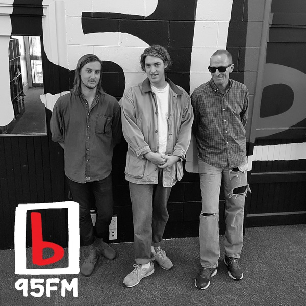 95bFM: Plato's Retreat with Sam, Kris & Rob