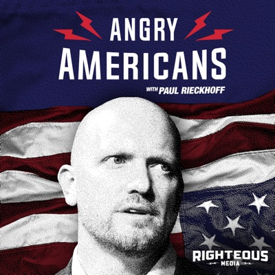 Angry Americans with Paul Rieckhoff:Righteous Media