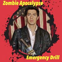 Zombie Apocalypse Emergency Drill podcast