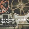 Xennial Cinephile artwork
