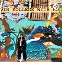 Kollege with Ko podcast