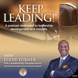 Keep Leading!®