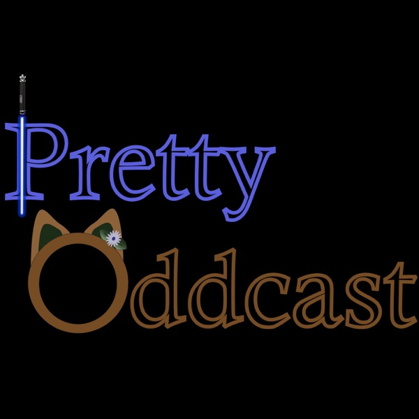 Adult Con from Pretty Oddcast on podbay