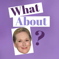 What About Meryl? podcast