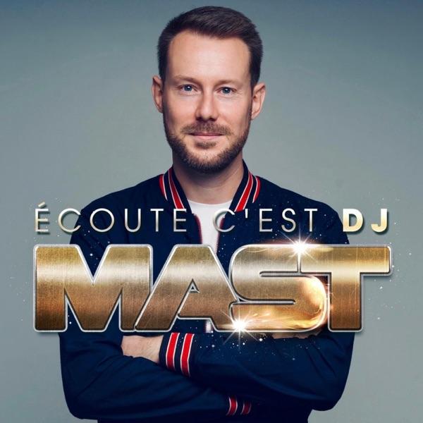 DJ MAST - THE PODCAST