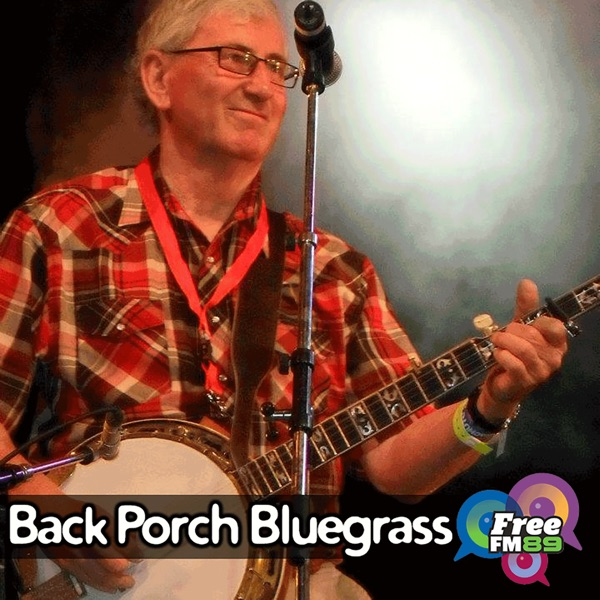 Back Porch Bluegrass