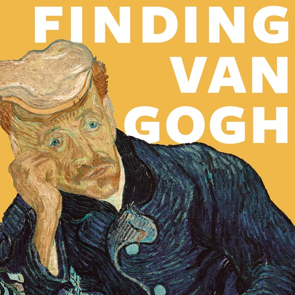 FINDING VAN GOGH (Deutsche Version)