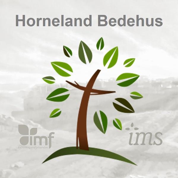 Horneland Bedehus