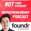 Foundr Magazine Podcast with Nathan Chan artwork