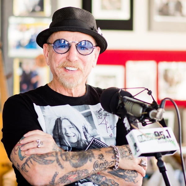 Brother Wease Show