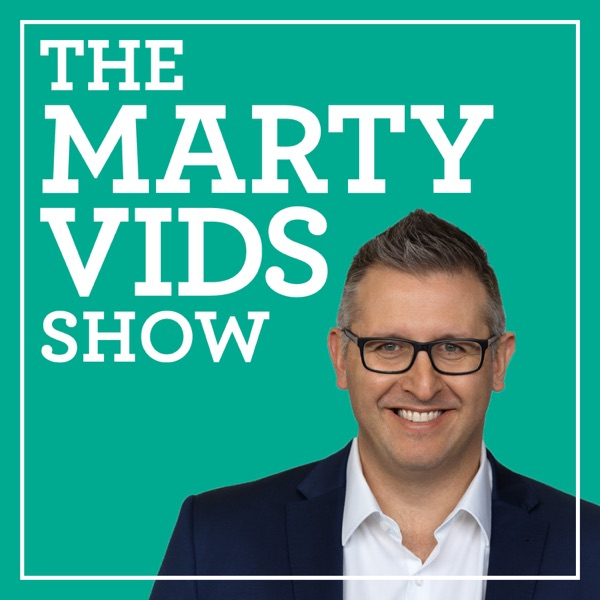 The Marty Vids Show