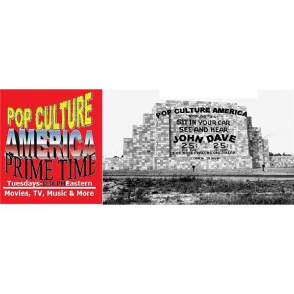 Pop Culture America Prime Time