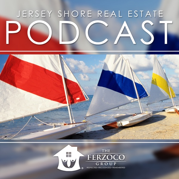 Cape May and Atlantic Counties Real Estate Podcast with Chris and Joe Ferzoco