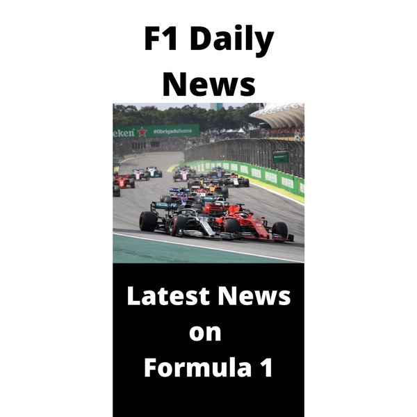 F1 Daily News