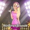 NotBasicBlonde Podcast artwork