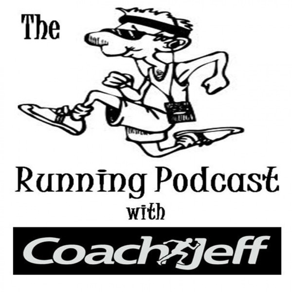 The Running Podcast