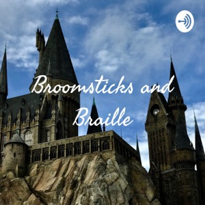 Broomsticks and Braille: Harry Potter Fan Fiction