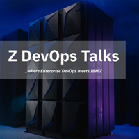 Z DevOps Talks podcast