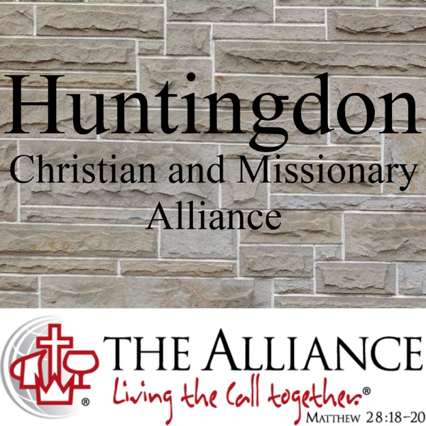 Sermons – Huntingdon Christian & Missionary Alliance