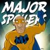Major Spoilers Comic Book Podcast artwork