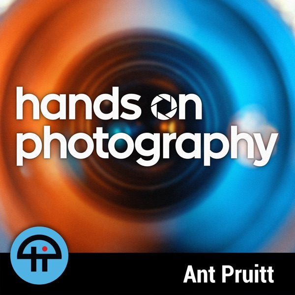 Hands-On Photography (Video HI)