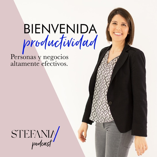 Bienvenida productividad: entrevistas, recursos y organización para mejorar tu rendimiento y el de tu negocio