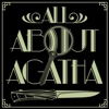 All About Agatha (Christie) artwork